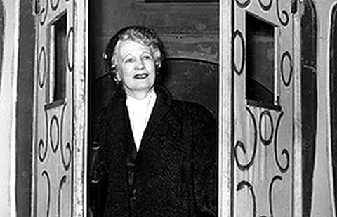 Марта Ришар конца XX века