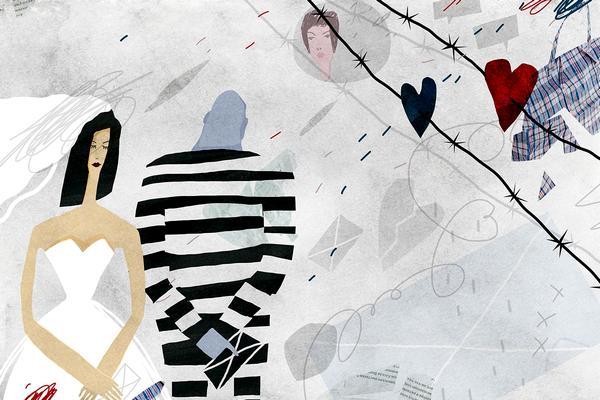 знакомства с женщинами в местах лишения свободы