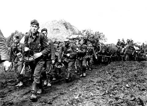 Время сталинградской битвы 1942 1943 г г