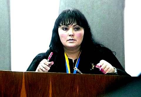 Неля Ластовка