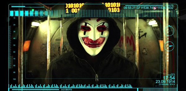 как ловили хакеров