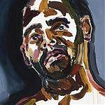 12 автопортретов за три дня до смертной казни