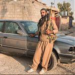 Иракский «Безумный Макс» и его пуленепробиваемый BMW