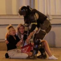 Протесты в Беларуси. В Беларуси силовики выступают против жесткости коллег. Их начали задерживать (обновляется)