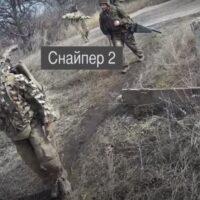 Вбивці з запоребрика: російські снайпери на Донбасі