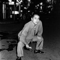 Кабуки-тё — токийский квартал   «красных фонарей» и гангстеров в 70-е годы XX века