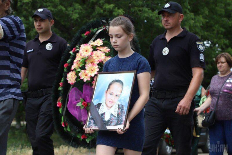 Самые резонансные убийства детей в 2019 году: Кирилл Тлявов, Даша Лукьяненко и сын депутата Соболева