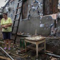 Материалы для расследования: правозащитники документируют преступления РФ на Донбассе