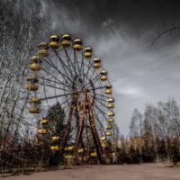 Рассекреченные архивы КГБ СССР: 35 лет Чернобыльской катастрофе