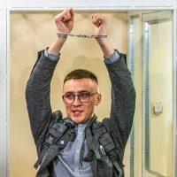 Как, кто и за что Сергею Стерненко дал  7 лет и 3 месяца тюрьмы