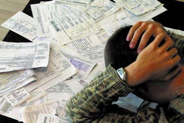 Коли побачите суми, не хапайтеся за серце.Громадяни, які мають пільги на сплату комуналки, цього місяця отримають рахунки із повною вартістю послуг.