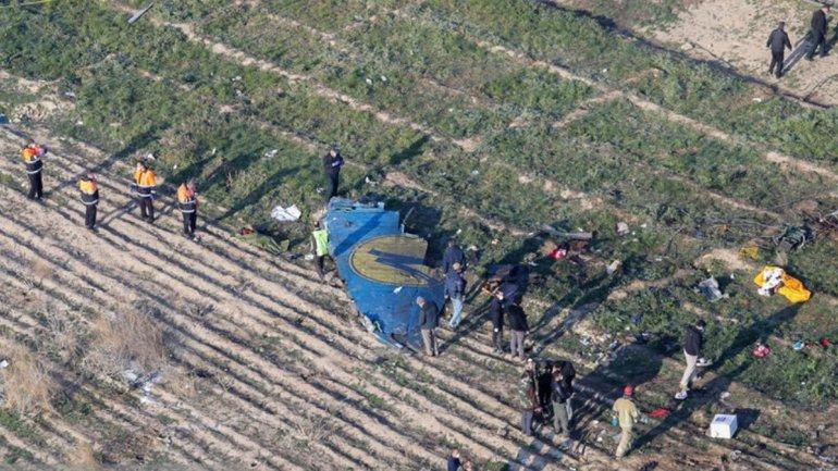 Гибель рейса PS752 МАУ в Иране: как Украина проиграла коммуникационную битву