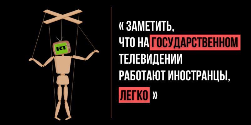Анатомия кремлевской дезинформации: штрейкбрехеры RT заменяют бастующих беларуских журналистов