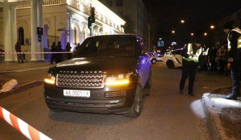 Розборки «донецьких»? Вбивство трирічної дитини у Києві. Усі деталі