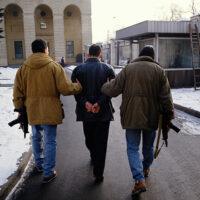 Бандиты и закон:  как гангстеры 1990-х становились бизнесменами