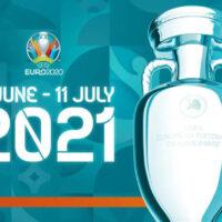 Результаты и расписание ЕВРО-2020 вплоть до финала