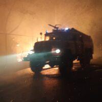 Внаслідок пожеж на території Луганської області загинуло 9 осіб та госпіталізовано14