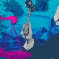 Насудили и безнаказанны. Судьи, руль, алкоголь и круговая порука