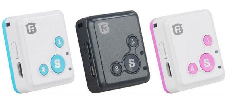 Персональные GPS трекеры