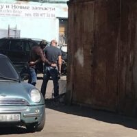 Угонщик с гранатой — полиция ликвидировала «полтавского Рэмбо» при попытке сопротивления. Хроника ЧП (обновлено)