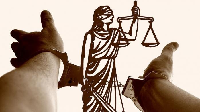 Обвинительный приговор: как написать нужное власти решение