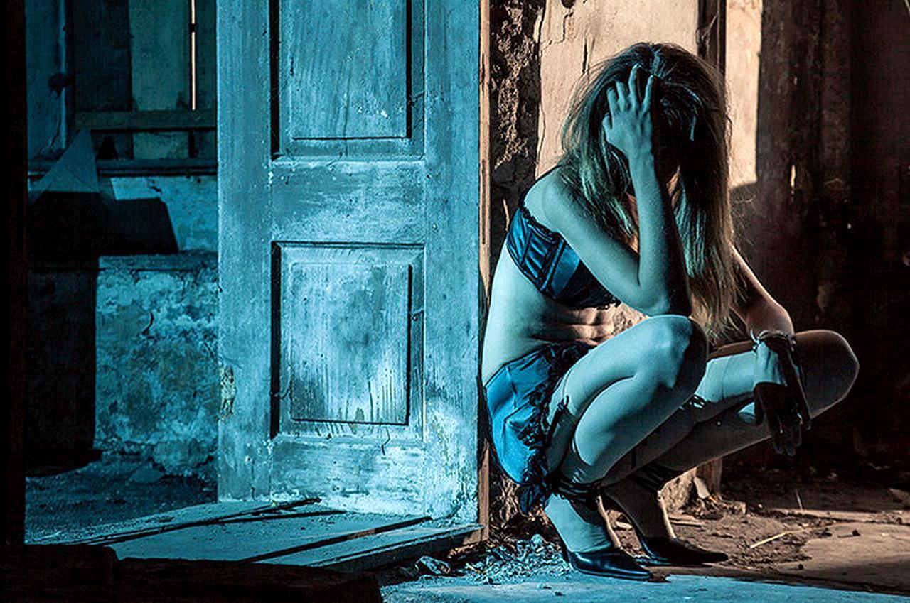 Похищали проституток снять проститутки в брянске