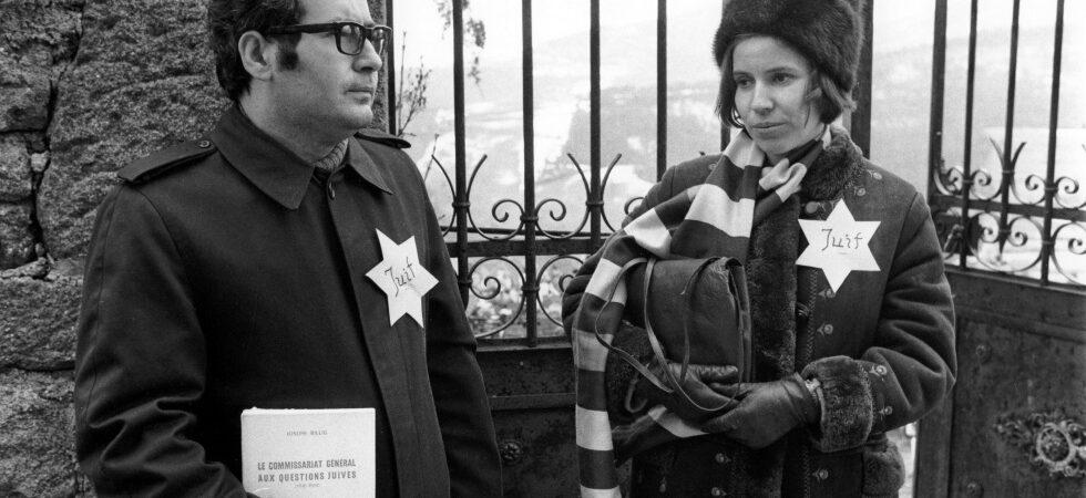 Беата и Серж Кларсфельды — самые эпатажные охотники за нацистами