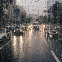 З 17-го по 19-те квітня Україна залишається під впливом циклону: очікуються дощі, тумани, хмарність