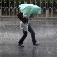 Синоптик: Липень в Україні завершується зливами